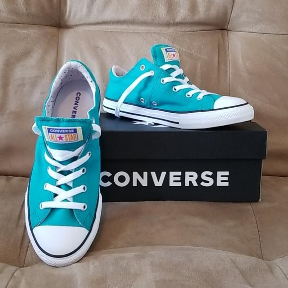 Converse Shoes   Turbo Green   Poshmark